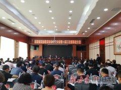 甘肃省民办教育协会会员大会暨一届二次
